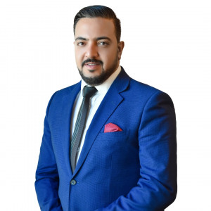 Ibrahim  El Dafrawi